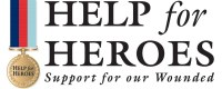 click here to see the Help4heroes product range comprising 4 items