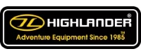 click here to see the Highlander product range comprising 5 items