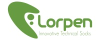 click here to see the Lorpen product range comprising 5 items