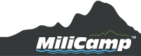 click here to see the Milicamp product range comprising 3 items