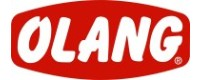 click here to see the Olang product range comprising 9 items